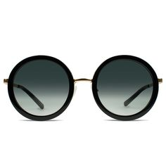 b458c75d322c 9 Pairs of Round Sunglasses You Should Be Wearing Right Now