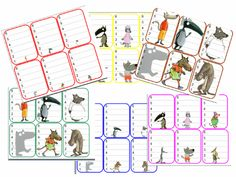 Batawolf Home Made Games, French Kids, English Worksheets For Kids, Jobs For Teachers, Montessori Math, Daily Math, Hidden Pictures, Maths Puzzles, Teaching French