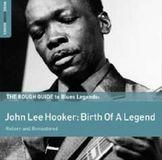 The Rough Guide to Blues Legends: John Lee Hooker [CD], 23008182