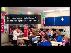 Whole Brain Teaching: Grade: Mode and Range Classroom Management Strategies, Teaching Strategies, Teaching Tips, Teaching Math, Behavior Management, Brain Based Learning, Whole Brain Teaching, Teacher Tools, Teacher Hacks