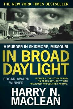 In Broad Daylight (Crime Rant Classics) (bestseller) Reading Braille, Book Club Books, Books To Read, Science Articles, Evil People, Page Turner, Free Kindle Books, True Crime, Nonfiction Books