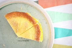 recipe of the week :: rahmkuchen |
