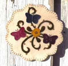 Butterflies are Free by ShadesofthePastQuilt on Etsy https://www.etsy.com/listing/165799861/butterflies-are-free