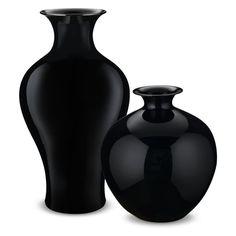 Ginger Jar, Flair Vase   Williams-Sonoma