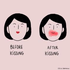 Illustrated Ladies|