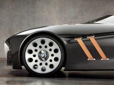 BMW Hommage