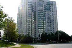 Condo Apt - 2 bedroom(s) - Mississauga - $188,900 Condos For Rent, Skyscraper, Multi Story Building, Bedroom, Skyscrapers, Dorm Room, Bedrooms, Dorm, Room
