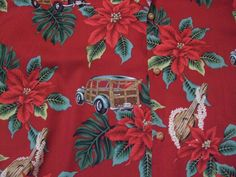 If your shirt size is 3X now you're ready for the Christmas Holidays with Hawaiian  style with this #ParadiseFound Holiday Poinsettia shirt!