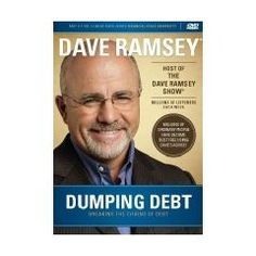 Dumping Debt by Dave Ramsey