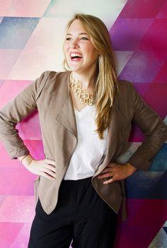 7 Girl Bosses Share Their Best Career Advice via @mydomaine