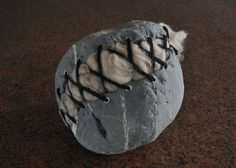 You! Be Inspired! – Hirotoshi Itoh's Stone Sculptures