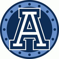 f50b7b612 Toronto Argonauts (CFL) Sports Logos, Sports Teams, Football Team Logos,  College