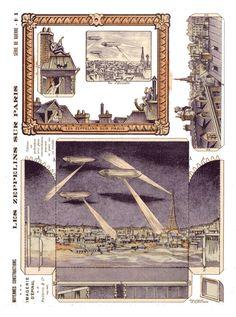All sizes | zeppelin paris[1] | Flickr - Photo Sharing!