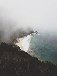 Big Sur, California // Dula Notes