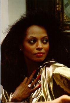 Diana Ross set of All Of You. 1984 Diana Ross Style, Vintage Black Glamour, Actor Studio, Toni Braxton, Lady Diana, Motown, Black Is Beautiful, Michael Jackson, Hollywood