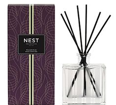 nest candles &diffusers...they make your whole house smell AMAZING!