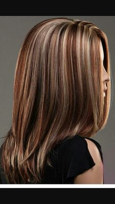 kastanienbraunes Haar Beautiful Hair Accessories Long Full Wigs Girls Mixed Brown American Wig Female Style Straight Wigs for Women Synthetic Hair Wigs Soft Beautiful Hair Replacement Wigs Adjustable Size Curtain Lace Wig Ash Brown Hair Color, Hair Color And Cut, Brown Blonde, Dark Brown, Haircut And Color, Reddish Brown, Wig Hairstyles, Straight Hairstyles, Wedding Hairstyles