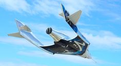 Virgin Galactic carries out dry run for powered SpaceShipTwo flights - SpaceNews.com