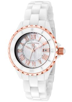 I really like the rose gold watches!!
