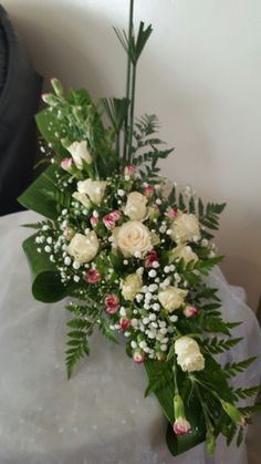 """Receive terrific recommendations on """"long stem roses growing"""". They are actually readily available for you on our website. Contemporary Flower Arrangements, Tropical Flower Arrangements, Funeral Flower Arrangements, Vase Arrangements, Beautiful Flower Arrangements, Floral Centerpieces, Beautiful Flowers, Church Flowers, Funeral Flowers"""