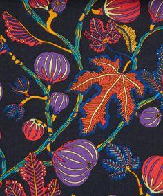 Liberty Art Fabrics Alma A Tana Lawn Textile Patterns, Textile Prints, Textile Design, Print Patterns, Liberty Art Fabrics, Liberty Print, Surface Pattern Design, Pattern Art, Stoff Design