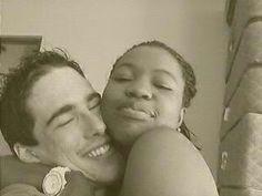 Flash back 2 and a half years ago #Interracial #Love #FlashBack