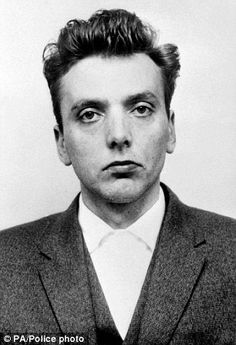 A true-crime fanatic says Moors murderer Ian Brady gave him tips of where to visit in Glasgow in a 'tour' of landmarks from his childhood