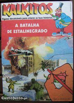 A BATALHA DE ESTALINNEGRADO - KALKITOS