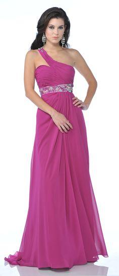 Disney Villains Black /& Purple Hi-Lo Gown Vine Flocking Vixen Formal Dress