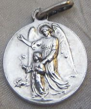 143 Best Vintage Medals images in 2018 | Catholic jewelry, Crosses