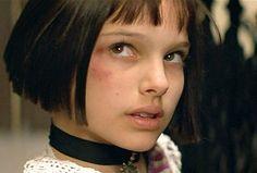 Mathilda - Natalie Portman