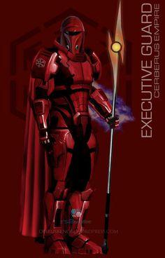 Executive Guard