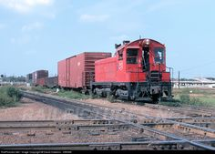 MKT Railroad | RailPictures.Net Photo: MKT 7 Missouri, Kansas & Texas Railroad (Katy ...