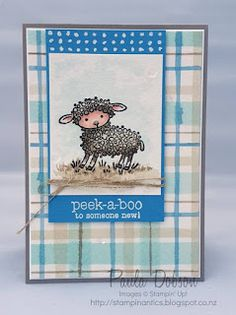We have set a new record of 125 entries and it made it even harder to pick a winner. We met the chal. Easter Lamb, Baby Wedding, Someone New, Global Design, Animal Cards, Baby Cards, Stampin Up Cards, Wedding Anniversary, Cardmaking