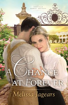 A Chance at Forever (eBook)