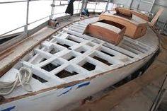 fare barche in legno -
