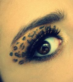 Need to do this look again, one of my favorites! :)