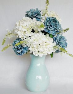 5 Tips For Fabulous Flower Arrangements Hydrangea Peony