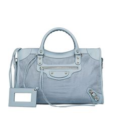 BALENCIAGA | Handbags | Women's BALENCIAGA Top handle bag