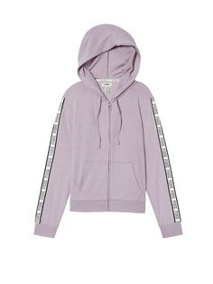 4d30b39ddd5 Cozy Perfect Full-Zip in Dreamy Lilac - PINK - Victoria's Secret Victoria  Secret Pink