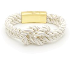 Parma white luxury looking bracelet with perfect knot. Inspired by Italian cities famous worldwide for fashion, the collection ''Italian Dolce Vita'' symbolizes the life of the Italian: Living every day as a new adventure. Having a bracelet from the Italian Dolce Vita collection will make you an ambassador of life, enjoying every day the pleasures that life offers you.  #LEOMAZZOTTI #Bracelet #Giftidea #Jewelry #Perfectknot #Perfectknotbracelet Pura Vida Bracelets, Rock Style, Jewelry Gifts, Jewellery, Classic White, Bohemian Jewelry, Instagram Fashion, Jewelry Collection, Cities