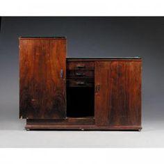 Robert Mallet-Stevens - Sideboard, Circa 1930