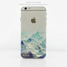 Unique Snow Mountain iPhone 6/6 plus 6s case Galaxy S6 case door MuMuLi op Etsy https://www.etsy.com/nl/listing/225755988/unique-snow-mountain-iphone-66-plus-6s