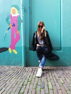 #casual street style Different, Outfit Of The Day, Vogue, Street Style, My Style, Simple, Casual, Today's Outfit, Urban Style