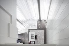 Square compositions penthouse - Pitsou Kedem