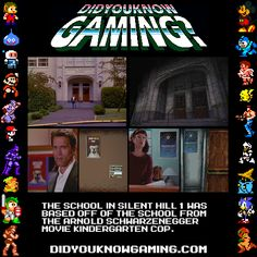 50+ Epic Video Game History Facts You Probably Didn't Know From Did You Know Gaming