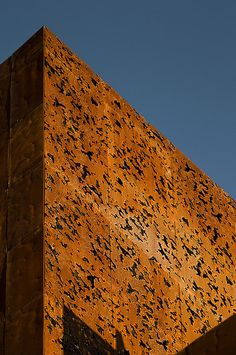 Herzog de Meuron's Caixa Forum 05 by James.Leng, via Flickr