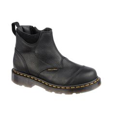 Dr. Martens Women's Zone Work Boots