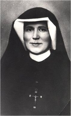 Św. Siostra Faustyna Kowalska