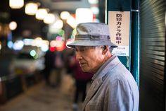Marvelous Colors of Tokyo by Skander Khlif – Fubiz Media
